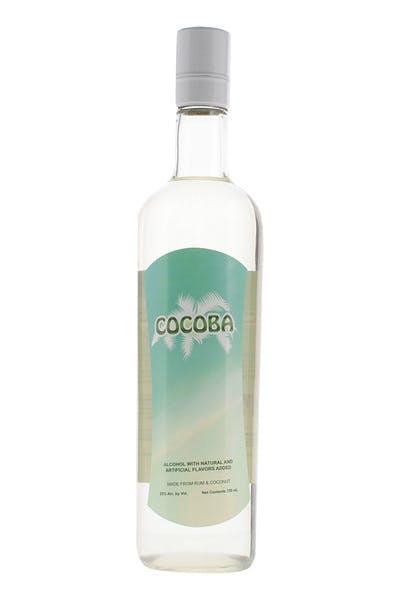 Cocoba Coconut Liqueur