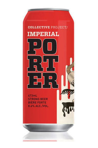 Collective Imperial Porter