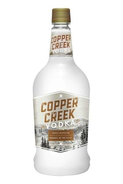 Copper Creek Vodka