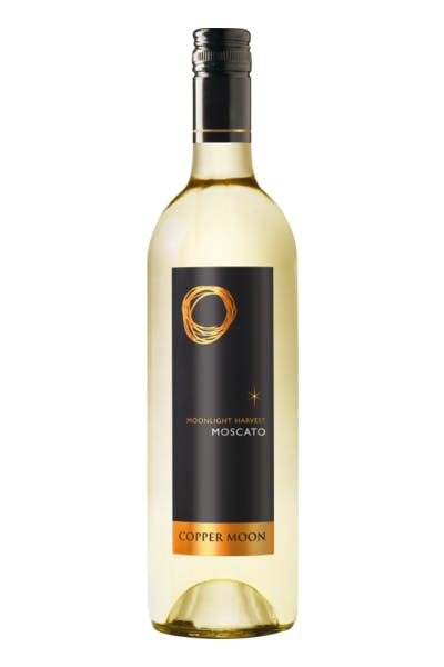 Copper Moon Moscato