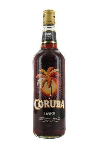 Coruba Dark Jamaican Rum