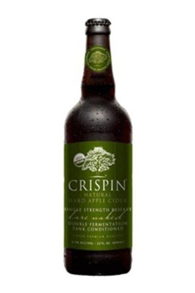 Crisipin Bare Naked Organic Cider