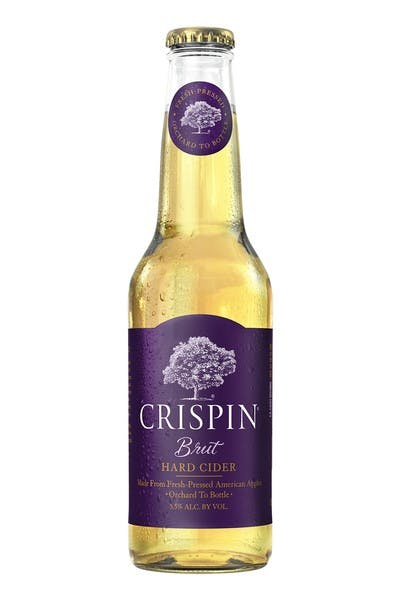 Crispin Extra Dry Cider Brut