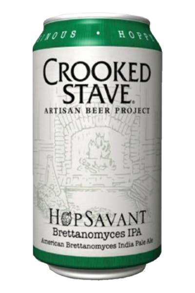 Crooked Stave HopSavant IPA