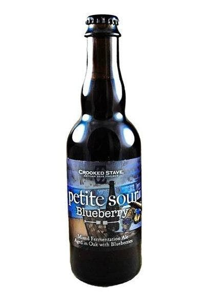 Crooked Stave Petite Blueberry