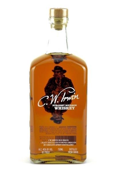 C.W. Irwin Bourbon