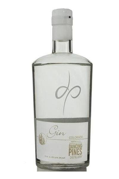 Dancing Pines Gin