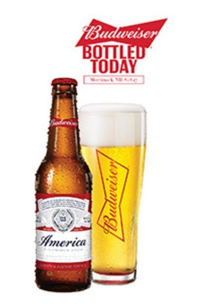 Day Fresh Budweiser
