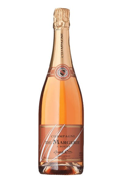 De Margerie Grand Cru Brut Rose