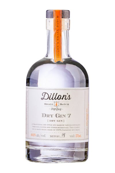 Dillon's Dry #7 Gin