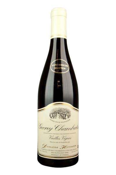 Domaine Heresztyn Gevrey Chambertin Vieilles Vignes