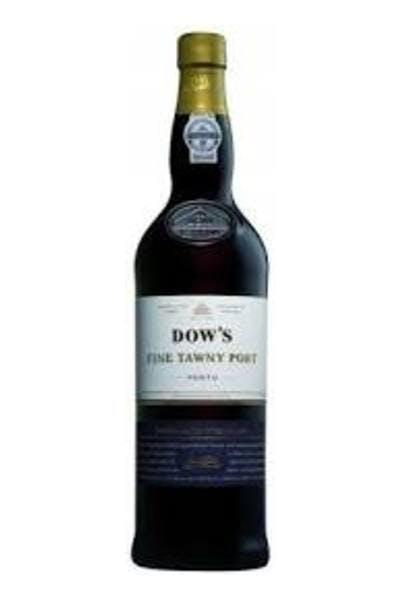 Dow's Tawny Port