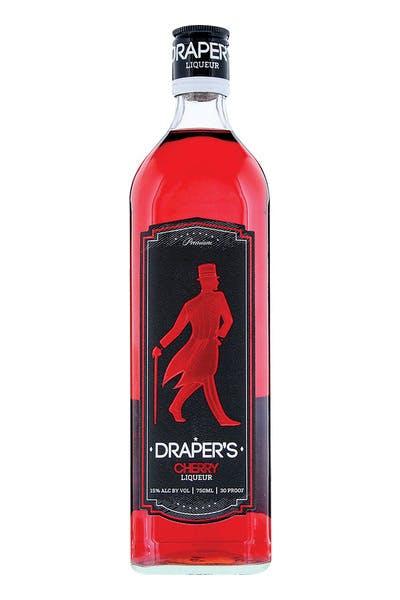 Draper's Cherry Liqueur