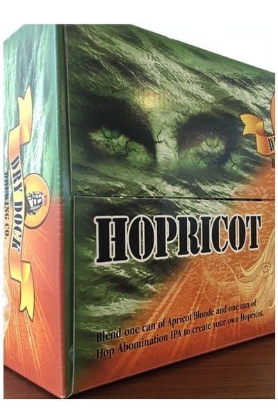 Dry Dock Hopricot