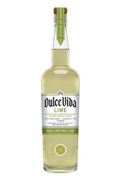 Dulce Vida Lime Tequila