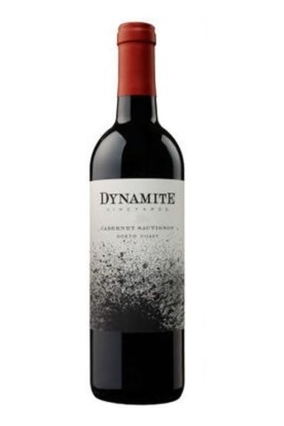 Dynamite Red Blend 2013