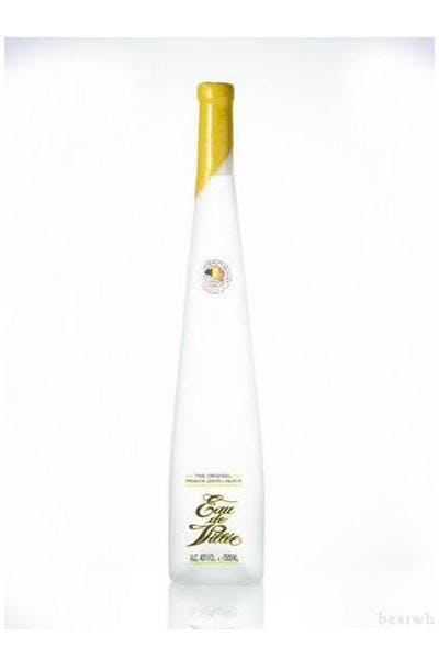 Eau de Villee Lemon Liquor