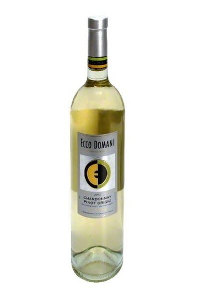 Ecco Domani Chardonnay
