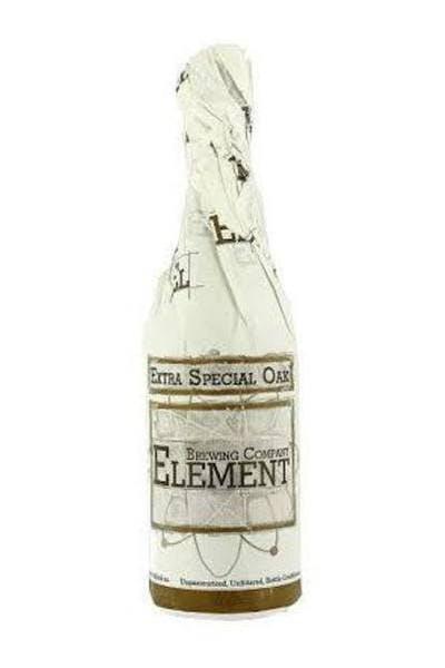 Element Brewing Extra Special Oak