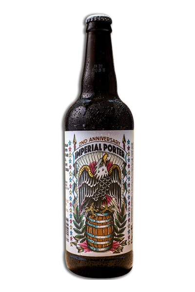 Excel 2nd Anniversary Imperial Porter