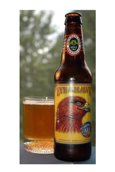 Eye Of The Hawk Ale