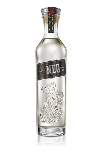 Facundo NEO Silver