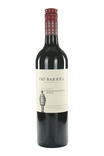Fat Barrel Pinot Noir