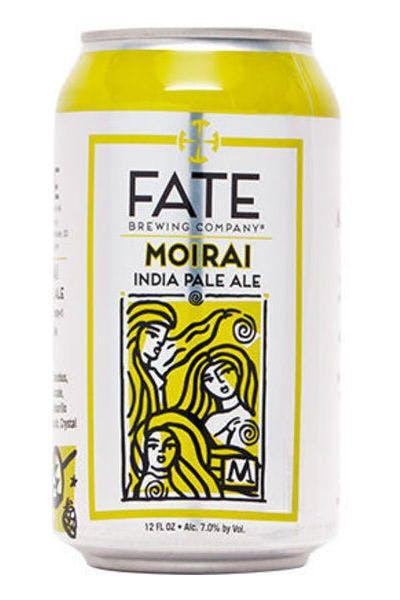 Fate Brewing Moirai IPA