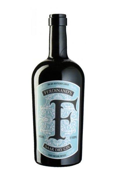 Ferdinand`s Saar Dry Gin