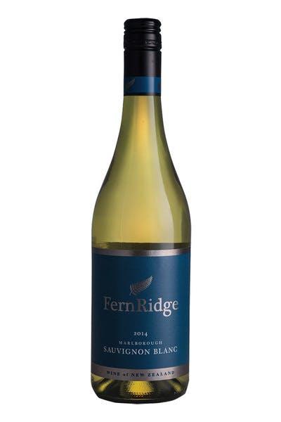 Fern Ridge Marlborough Sauvignon Blanc
