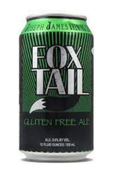 Fox Tail Ale Gluten Free
