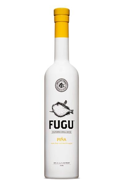 Fugu Vodka Pina