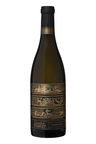 Game Of Thrones Chardonnay