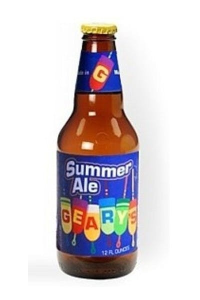 Geary's Summer