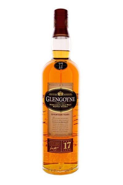 Glengoyne 17 Year Single Malt