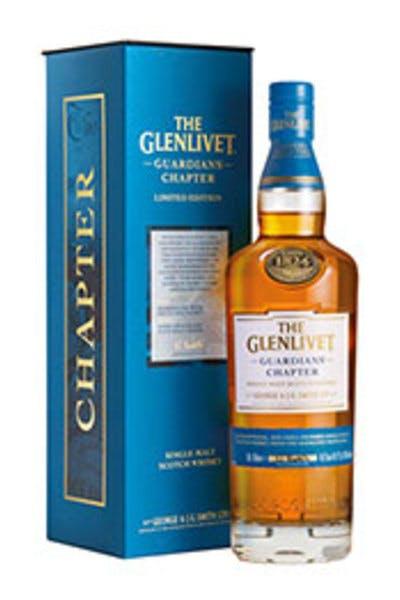 Glenlivet Guardian