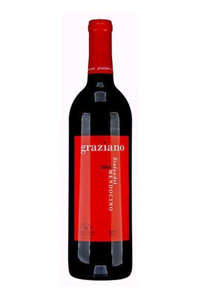 Graziano Zinfandel