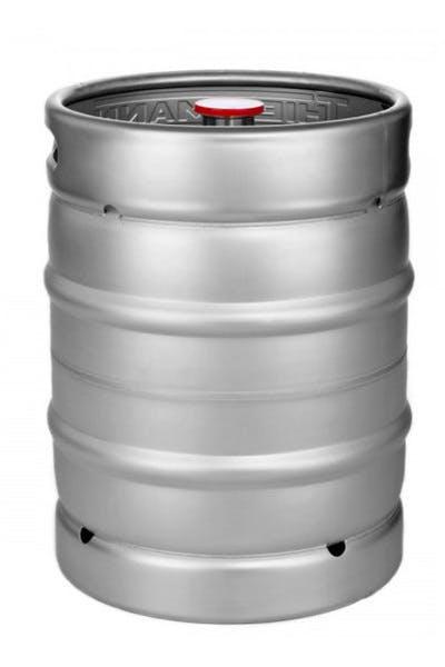 Harpoon Winter Warmer 1/2 Barrel