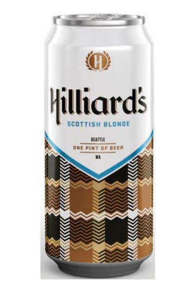 Hilliard's Blonde