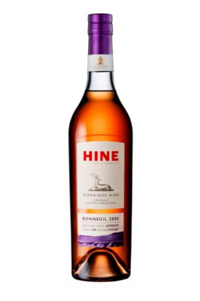 Hine Domaines Bonneuil Cognac