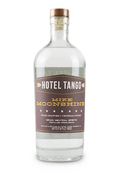 Hotel Tango Mike Moonshine