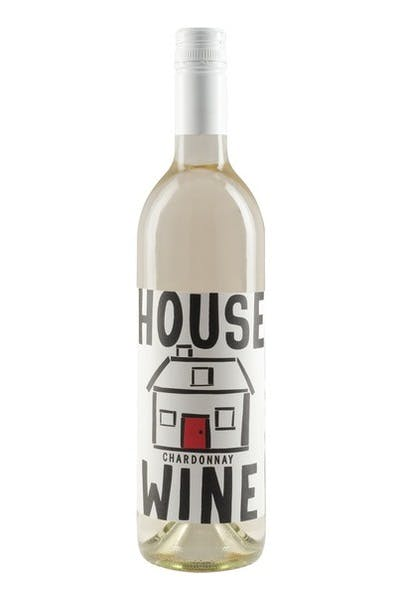 House Chardonnay