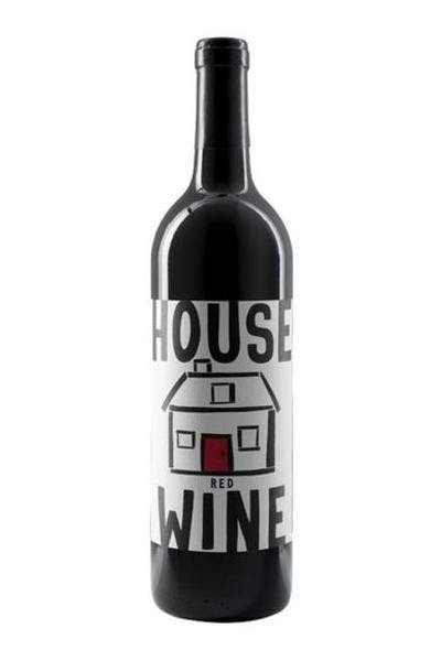 House Wine Red
