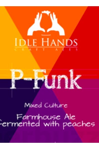 Idle Hands P-Funk