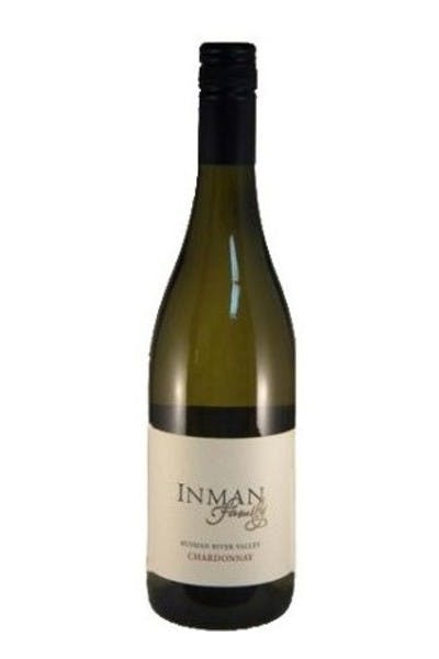 Inman Family Chardonnay 2012