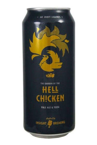 Insight Hell Chicken