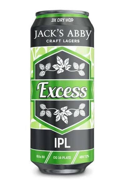 Jack's Abby Excess IPL
