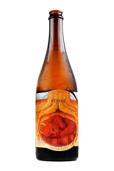 Jester King Repose Farmhouse Ale