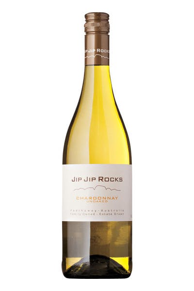 Jip Jip Rocks Chardonnay