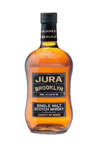 Jr Dials Scotch